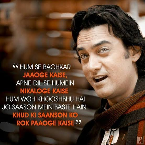 filmy shayari love