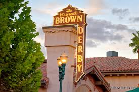 Review and Food Photos: Lunch at Walt Disney World's Hollywood Brown Derby  | the disney food blog