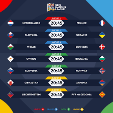 UEFA EURO 2020 - 🔸 FRIDAY FIXTURES! 🔹 🇫🇷 France will seal...