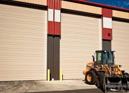 garage door suppliesCommercial Garage Doors  Haas Commercial Garage Doors For Buffalo
