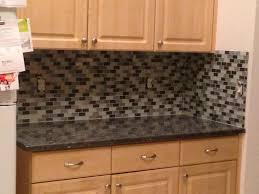 Granite Tile For Kitchen Countertops Kitchen Backsplash Ideas Black Granite Countertops All Home