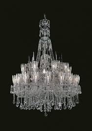 Kristall Kronleuchter Th019