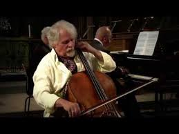 Song of the Birds by Pablo Casals - Ivan Andrews & Eric Stevens - YouTube