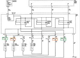 2008 chevy equinox with bad power locks ericthecarguy universal power window wiring diagram at Equinox Power Window Wiring Schematic