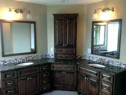 corner bathroom vanities bathroom corner vanities and sinks units corner bathroom vanity with two sinks corner bathroom vanity double sinks