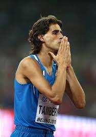 Gianmarco Tamberi Infortunio