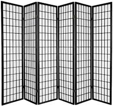 Indoor Privacy Screen Living Room Furniture Amazoncom Panel Screens Home Kitchen