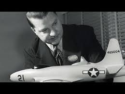Skunk Works, How it Began Story, Lockheed Martin - Kelly Johnson and the  XP-80 - YouTube