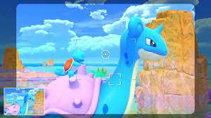 New Pokemon Snap Trailer Showcases Gameplay At Pokemon Direct - GameSpot