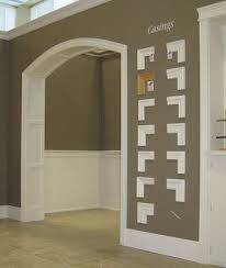 Remarkable Arched Doorway Trim 54 With Additional Small Home Remodel Ideas  with Arched Doorway Trim