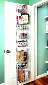 back of door e rack kitchen organizer rack over the door kitchen organizer and over door kitchen organizer pantry e rack cabinet door e rack