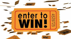 Raffle Draw Application Enter To Win Tickets Contest Raffle Drawing Lottery Chance 3d