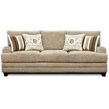 Fusion Furniture 4400 Wampum Taupe