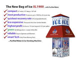 Ice Vending Machine Franchise Amazing Ice Vending Machinepng From Bag Of Ice Ice Vending Franchise In