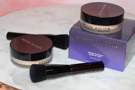 Kevyn Aucoin Foundation Balm Review Swatches