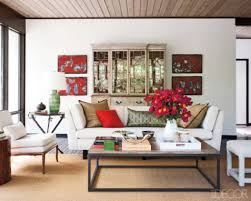 Purple Accessories For Living Room Elle Decor Living Rooms Elle Decor Purple Living Room Rize Studios