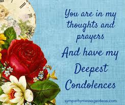Condolences Quotes Cool 48 Sympathy Images With Heartfelt Quotes Sympathy Card Messages