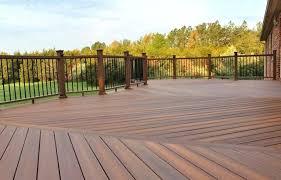 menards decking material. Simple Menards Composite Deck Menards Best Decking Material To
