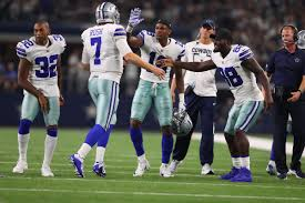Dallas Cowboys Roster 2017 53 Man Roster Finalized For Now