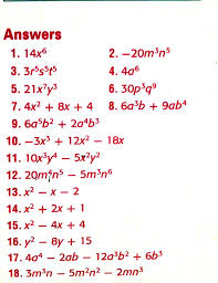 multiplication of polynomials worksheets doc them and try to solve