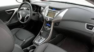 2013 Hyundai Elantra SE coupe review notes | Autoweek