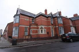 Thumbnail Flat To Rent In Mere Road, Leicester