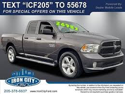 Used Ram 1500 for Sale in Birmingham, AL (with Photos) - CARFAX