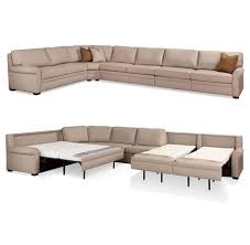 gaines fort sleeper by american leather creative classics dallas direct global interior sofa
