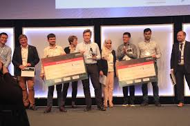 Cadence Design Contest 2018 Global Mems Design Contest Winners Announced Engineer News