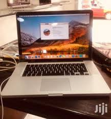 Laptop Apple MacBook Pro 4GB Intel Core 2 Duo SSD 128GB in Ahanta West -  Laptops & Computers, Aaron Plies | Jiji.com.gh