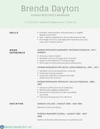 Hairstyles Mba Resume Template 22 Best Mba Resume Examples Unique