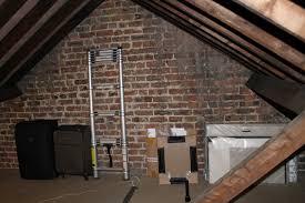 Loft Bedroom Storage Stairway To Heaven My Loft Storage Room
