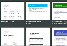 budget templates for small business 7 free small business budget templates fundbox blog