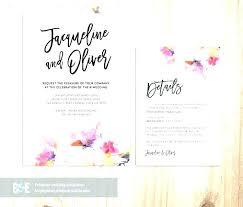 Online Wedding Invitation Maker New Invitation Maker Website For
