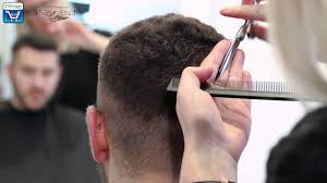 Crew Cut Hair Style crew cut hairstyle short mens hair tutorial by vilain 8815 by stevesalt.us