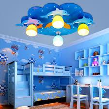 lighting kids room. Moon Dolphin Lighting LED Ceiling Light Kids Room Boys Girls Bedroom Cartoon Eye Star D