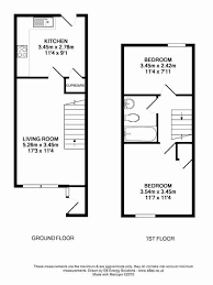 2 bed house plans uk beautiful turner close oxford ox4 ref 8959 oxford east