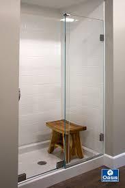 frameless sliding shower doors. Simple Doors Frameless Sliders U0026 Bypass Doors For Sliding Shower 5