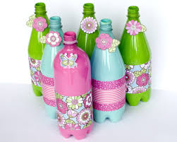 Diy Water Bottle Diy Water Bottle Shaker Kids Craft Ideas For Life