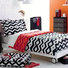 ... Perfect Red Black And White Bedroom Ideas Beautiful Black And White Bed  Sets At Home And