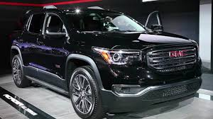 2018 chevrolet acadia.  2018 2018 gmc acadia engine expectations and price  intended chevrolet