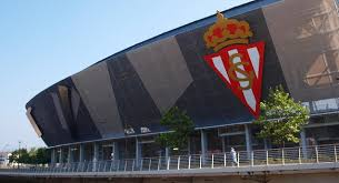 El Molinón Cuarto Estadio De Primera Que Más Llenó Su Aforo En La Estadio El Molinon Gijon