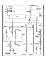 solved wiring diagram for rear window defogger 2005 fixya 1998 buick park ave rear window defroster not working fuse is good has anyone replaced the black box located next to rear window where element plugs into