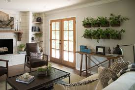 Magnolia Living Room Fixer Upper Season 4 Episode 11 The Prickly Pear House Chip