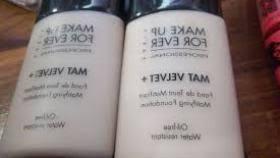 makeup forever mat velvet foundation swatches makeup
