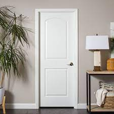 how to paint interior doors the home