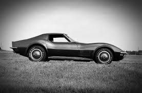 1970 C3 Corvette | Ultimate Guide (Overview, Specs, VIN Info ...