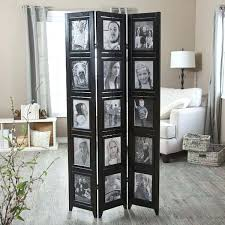 diy divider wall room dividers creative projects for small spaces diy freestanding divider wall