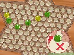 image titled play chinese checkers step 9
