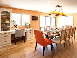 dining room and office. dining room and office nontraditional designs you need in your life hgtvu0027s